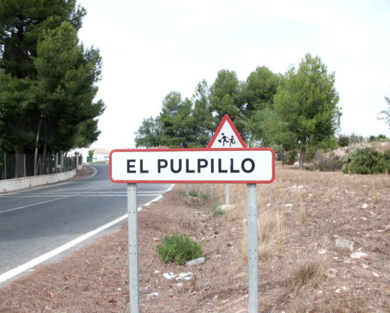 On The Map of Spain